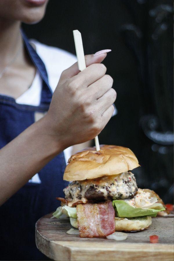 Burger Steak Alkmaar